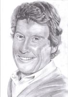 Michael Crawford by hayleybaileys