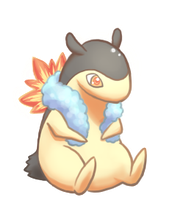 Towel Day Pokesona by chibiphlosion