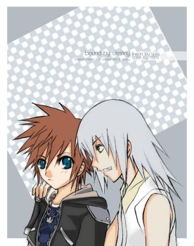 KH - bound by destiny - alt by code-re