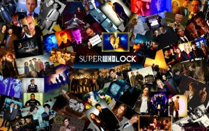 All about SuperWhoLock by KarambOlga