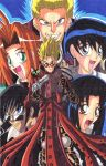 Trigun: Here comes the $60,000,000,000 man! by d13mon-studios