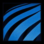 Curves in blue part 4 by Rob1962