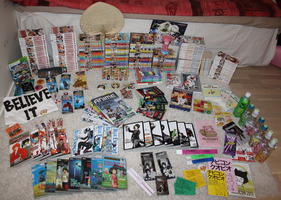 Collection of Anime,Manga and Japan stuff by Aliciez