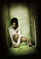 The Shame and Repulsion by conzpiracy