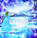 LET IT GO - MY TRIBUTE TO THE DISNEY MOVIE FROZEN by KerensaW