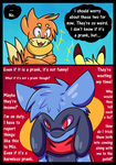 Hope In Friends Chapter 1 Page 12 by Zander-The-Artist