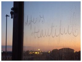 Life is beautiful by Boeli