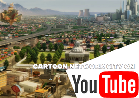 Put Cartoon Network City On YouTube ! (Petition) by CartoonNetworkCity