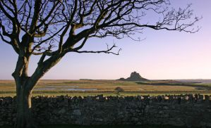 Lindisfarne by scotto