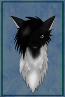 .::Point Commission for StrawberryFuffi::. by Snowstorm-wolf