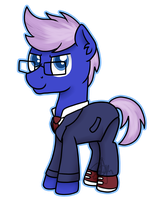 077 Doctor Pi by SaturnStar14