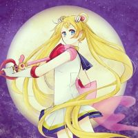 Sailormoon by LottiBaskerville97