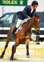 Oliver Townend KRS II by zeeplease