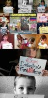 Save Donbass People from Kiev agression! by Ferrabra