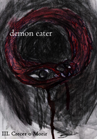 Demon Eater Spanish Capitulo III Cover by David-Irastra
