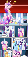 ASR: Crystal Empire - Pg 11 by bossboi