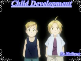 Child Development Title 4 by AlphaMoxley95