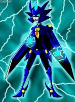 Airblast Power Unleashed by gaby264