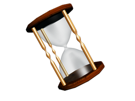 Hourglass by NKDesignStock