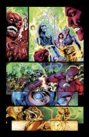 Blackest Night No.6 pg. 15 by sinccolor
