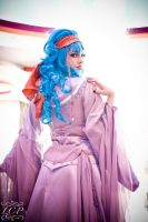 Chrono Trigger - Schala Zeal by LiquidCocaine-Photos