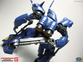 HGUC 089 Kampfer 8 by mikecka