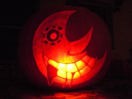Soul Eater - Happy Halloween by NeonxPanda