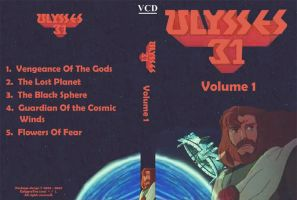 Ulysses 31, Vol. 1 by CalypsoTea