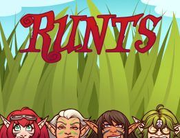 Runts Act 1 by JetSlasher