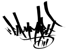 Flammable Tag by mark-flammable
