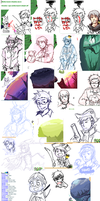 iScribble 8 by Sydsir