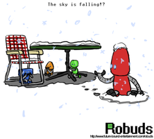 Robuds 44 Snoooowwww by ScottaHemi