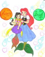 Happy Birthday, Angel-08 by Winter-Colorful