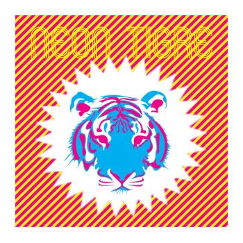 :.:NEON TIGRE:.: by BLUEMOON12