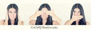 Hear, Speak, See by cocobi-lens