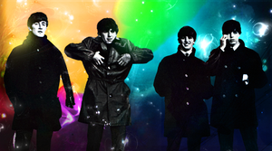 Beatles Be Trippin by MD3-Designs