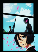 Rukia (Chapter 501) by AkilaChione