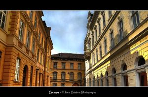 Changes HDR by joanchris
