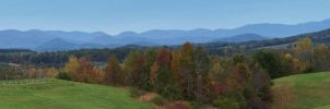 Appalachian by hollybolly95