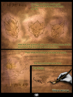 Howl! pg2 -old- by ThorinFrostclaw