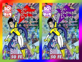 So Super Duper issue 12 by ChibiCelina