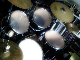 Drums Improved by goodben