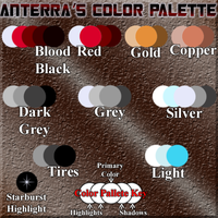 Anterra Color Palette by Leathurkatt-TFTiggy