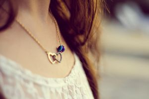 necklace by michaelbarbosa