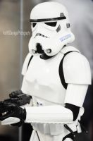 stormtrooper by akosikeith