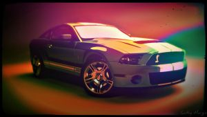 Mustang1 wallpaper by XxMuzikCattyxX