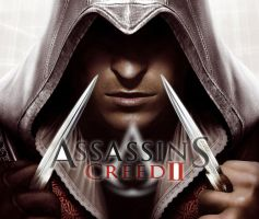 Assassin's Creed 2 wallpaper by kyo4455