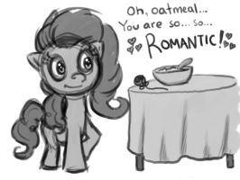 Oh Oatmeal by Chrisboe4ever