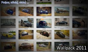 Wallpack 2011 by CypoDesign