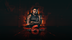 King James - Collab with UWP by sha-roo